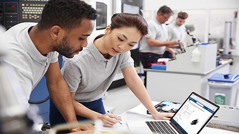Collaborative Business Innovator - Thêm sức mạnh của sự hợp tác và chia sẻ dữ liệu trên nền tảng 3DEXPERIENCE