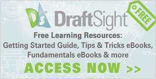 Tài liệu học DRAFTSIGHT miễn phí