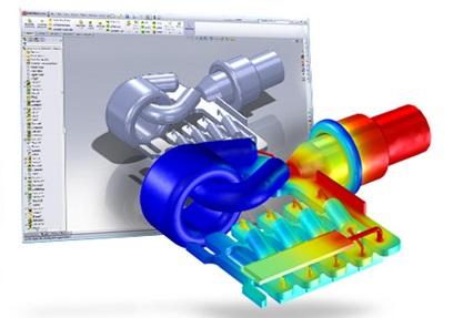 Hội thảo SolidWorks Simulation_(24/07/2015)