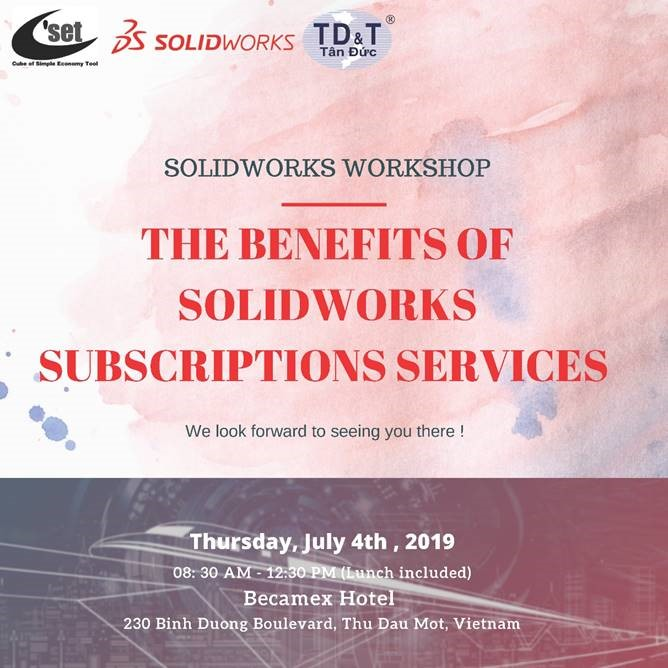 SolidWorks workshop