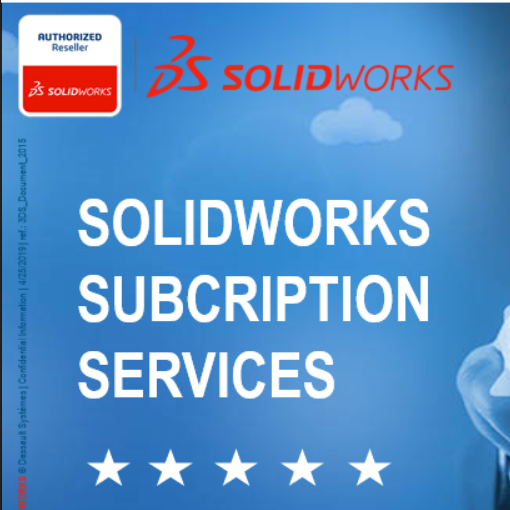 SOLIDWORKS Subscription Services
